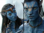 Avatar Movie | Jake and Neytiri
