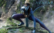 Avatar Movie | Neytiri Crouch