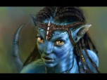 Avatar Movie | Neytiri