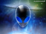 Alienware Wallpaper Galaxy