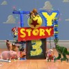 Toy Story 3 Sign Promo