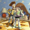 Toy Story 3 Woody and Buzz