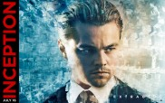 Inception Movie Leonardo Dicaprio Icon