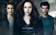 Twilight Eclipse Movie Wallpaper 2