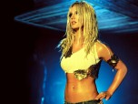 Britney Spears Looking Hot on Tour